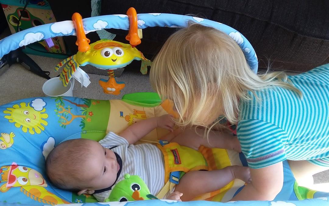 Baby Groups Shrewsbury